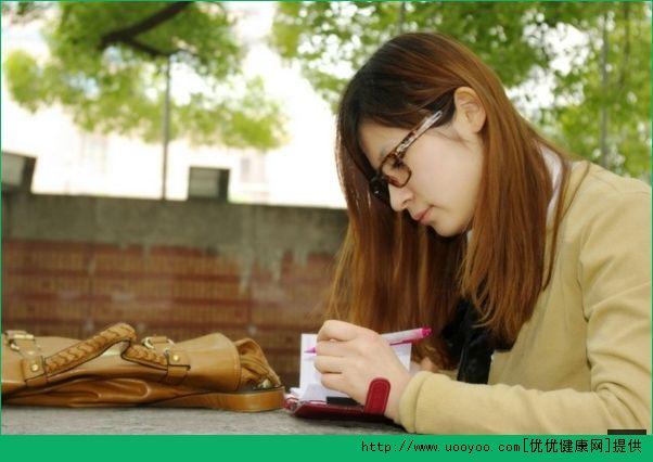 考试是个体力活 教你如何考