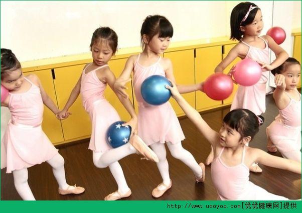 几岁学舞蹈合适?几岁学舞蹈最好?[多图]
