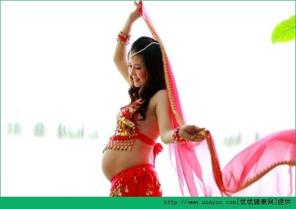 孕妇能跳舞吗?孕妇跳舞好不好?[多图]