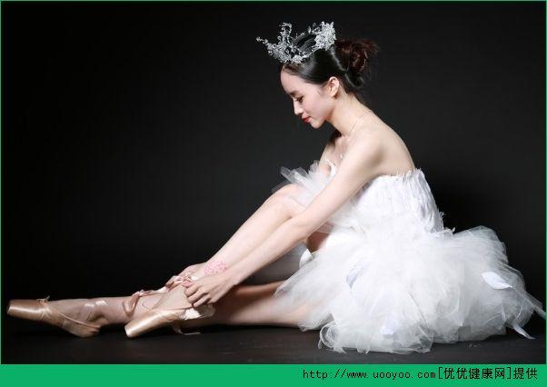 学芭蕾的好处有哪些?学芭蕾舞的最佳年龄[多图]