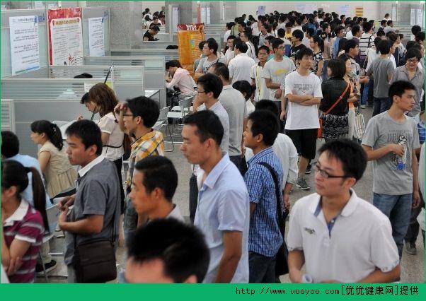 研究生找不到工作怎么办?研究生毕业找不到工作(2)