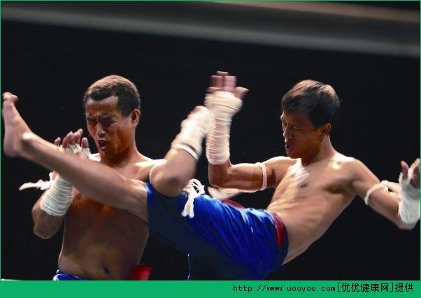 泰拳打架厉害吗?泰拳和散打哪个厉害?[多图]
