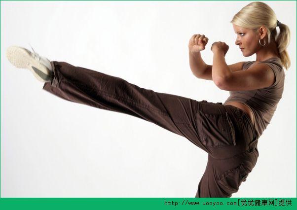 练跆拳道会长胖吗?练跆拳道长胖了怎么办?[多图]