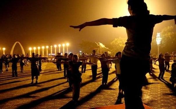 跳广场舞是有氧运动吗?跳广场舞是不是有氧运动?[图]