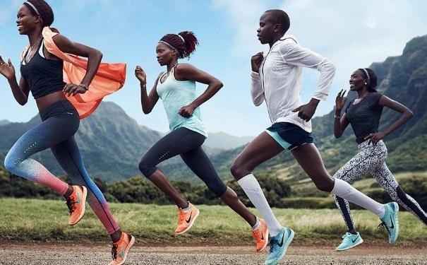 跑步健身易犯哪几个错误?跑步