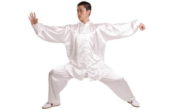 太极拳的副作用有哪些?练太极拳的副作用(1)