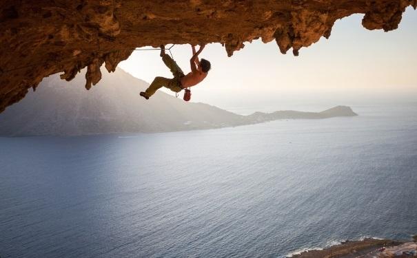攀岩运动装备有哪些?攀岩运动