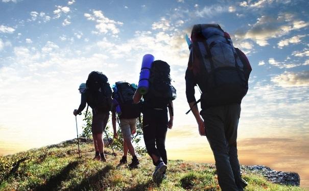 登山的技巧有哪些?爬山的技巧是什么?[图]