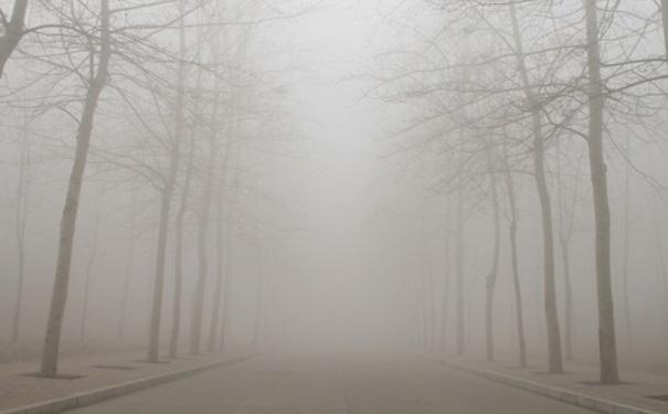雾霾天如何跑步?雾霾天如何正