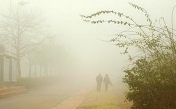 雾霾天能运动吗?雾霾适合运动