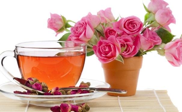 玫瑰花有什么营养价值?玫瑰花有什么用途?[图]