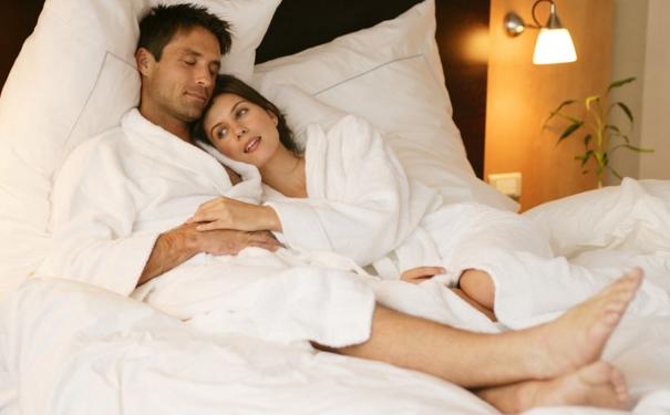 女人容易怀孕的性爱技巧有哪