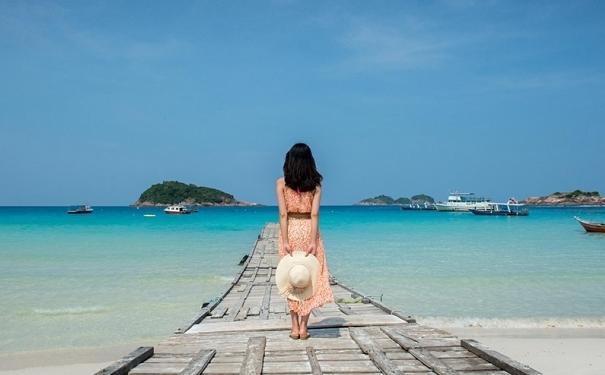 女生独自旅行要注意什么?女生