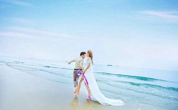 新婚夫妻去哪里度蜜月?新婚夫