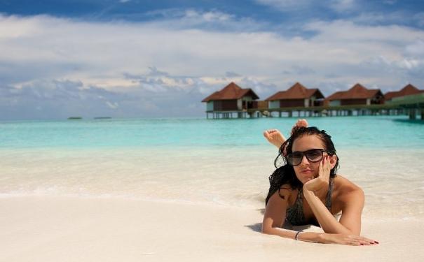 去马尔代夫怎么选岛?马尔代夫