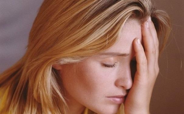 经常会有焦虑情绪怎么办?情绪