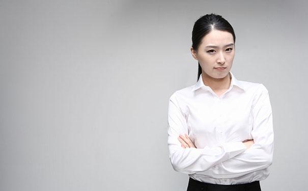 上班总想发脾气怎么回事?上班总想发脾气怎么办?[图]
