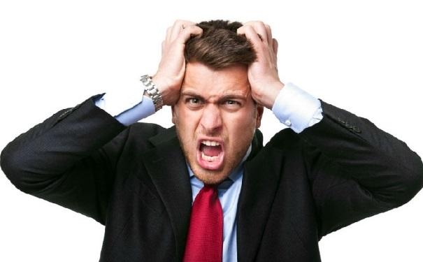 易发怒有什么危害?发怒对身体有坏处吗?[图]