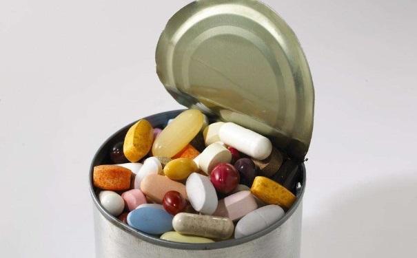 吃保健品有用么?选购保健品的误区有哪些?[图]