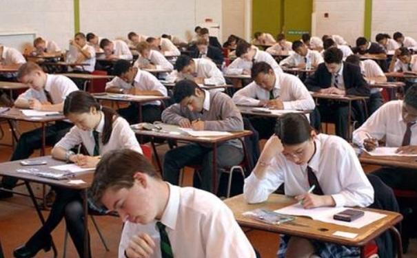 如何缓解考试压力?考试压力大吃什么好?(1)
