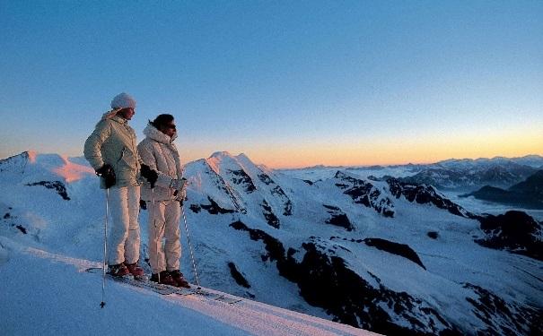 冬天爬山要注意什么?冬天爬山