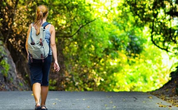 散步可以预防血管疾病吗?散步