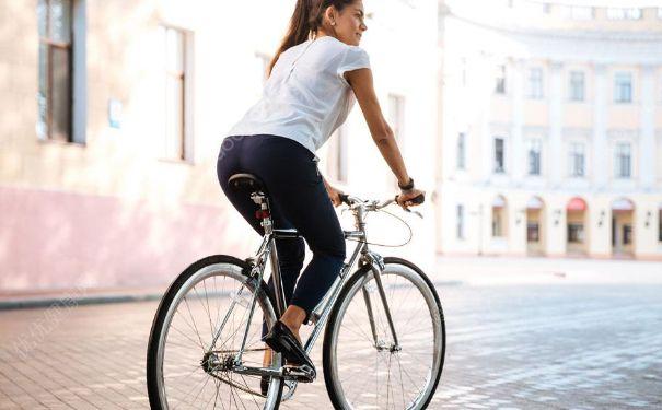 每天骑车多久可以减肥?骑车减肥需要注意什么?[图]