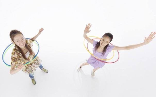 呼啦圈减肥有哪些误区?转呼啦圈减肥要注意什么?[图]