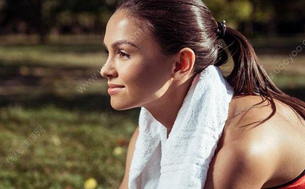 秋季适合做哪些有氧运动?骑自