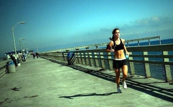 经常跑步有哪些好处?长期跑步