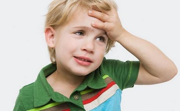 自闭症孩子哭闹怎么办?自闭症