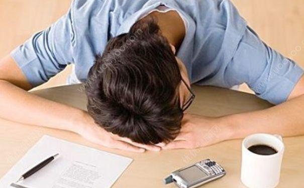 午睡多久最科学?午睡多长时间