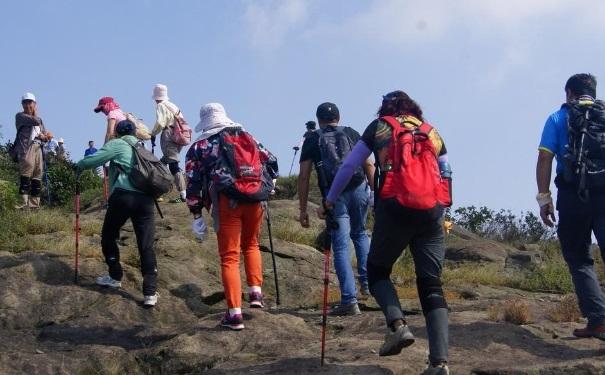 爬山锻炼的好处有哪些?爬山有