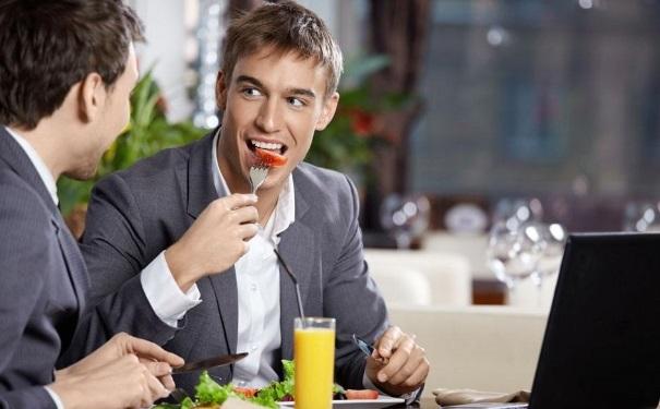 上班族吃什么养胃?白领养胃吃