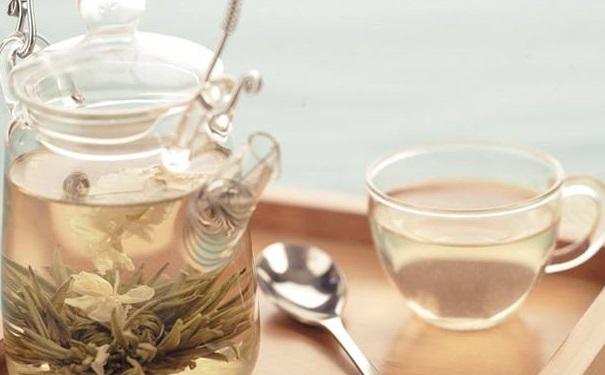白领喝什么茶防辐射?上班族喝什么花茶防辐射?(1)