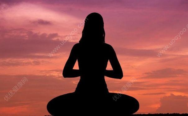"""如何练习""""心灵瑜伽""""?练习心灵瑜伽有什么好处?[图]"""