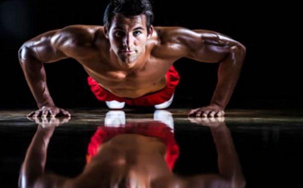男士健身有哪些常识?不同年龄男人健身方法有哪些?[图]