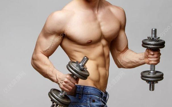 健身锻炼时如何增强核心肌群