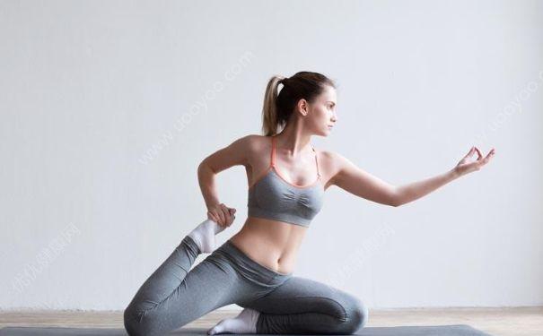 女生经常练习瑜伽有什么好处?如何锻炼瑜伽能塑身减肥