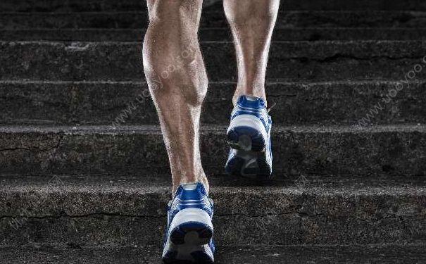 爬楼梯运动量有多大?爬楼梯锻