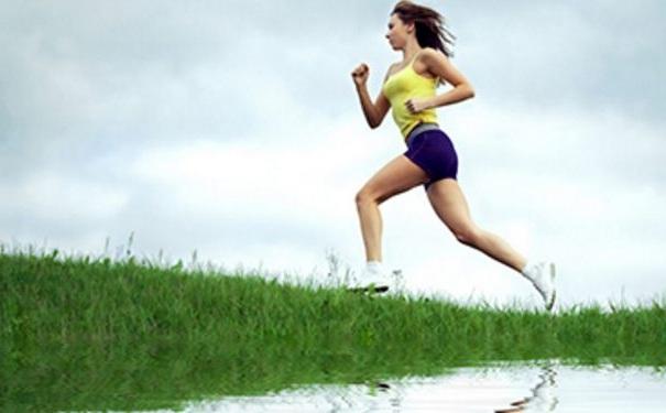 有氧运动对人体有哪些作用?冬季为什么选择有氧运动?(1)
