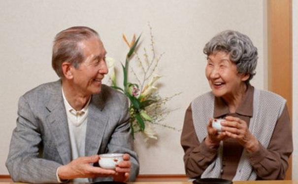 哪些性格的老人更长寿?老年人