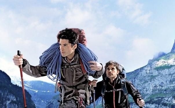 冬季爬山有哪些常识?冬季登山有哪些要领?(1)