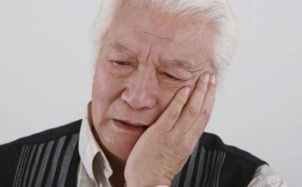 牙痛的治疗方法有哪些?老年人