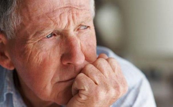 老年抑郁症的症状有哪些?老年