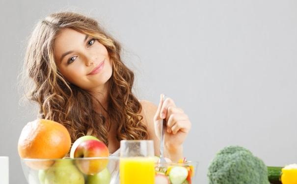 美容养生吃什么?吃什么蔬菜养