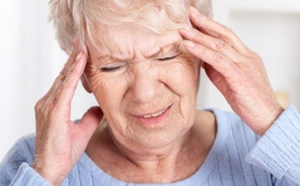 老年人头晕怎么回事?经常头晕