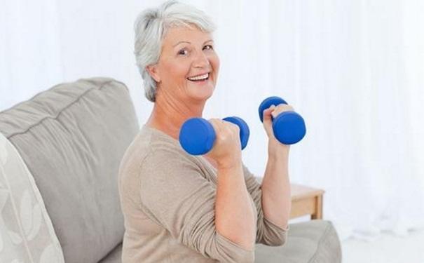 老年人肥胖的危害有哪些?老年人如何减肥最有效?[图]