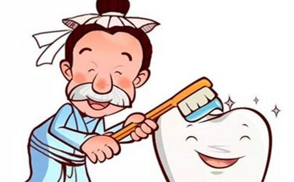 老年人牙齿保健要注意什么?老