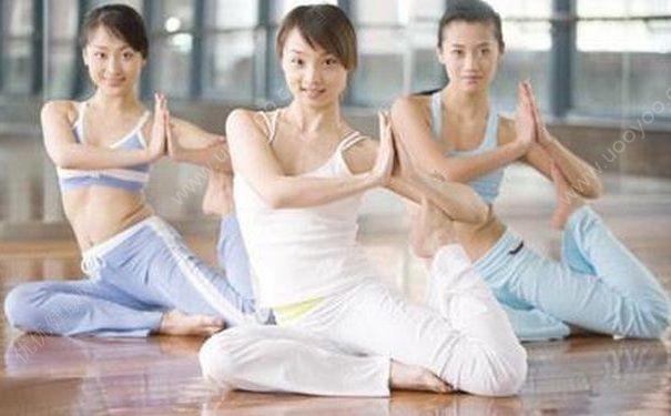 夏季有哪些养生瑜伽?夏季有哪些瑜伽可以养生养心?[图]